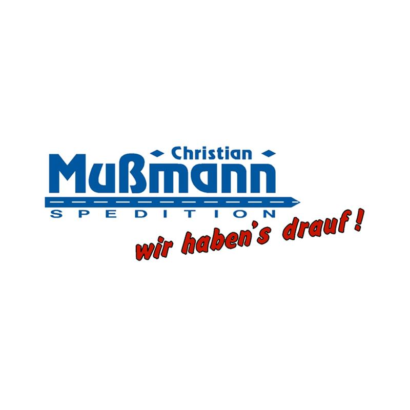 Christian Mußmann Spedition GmbH & Co.KG